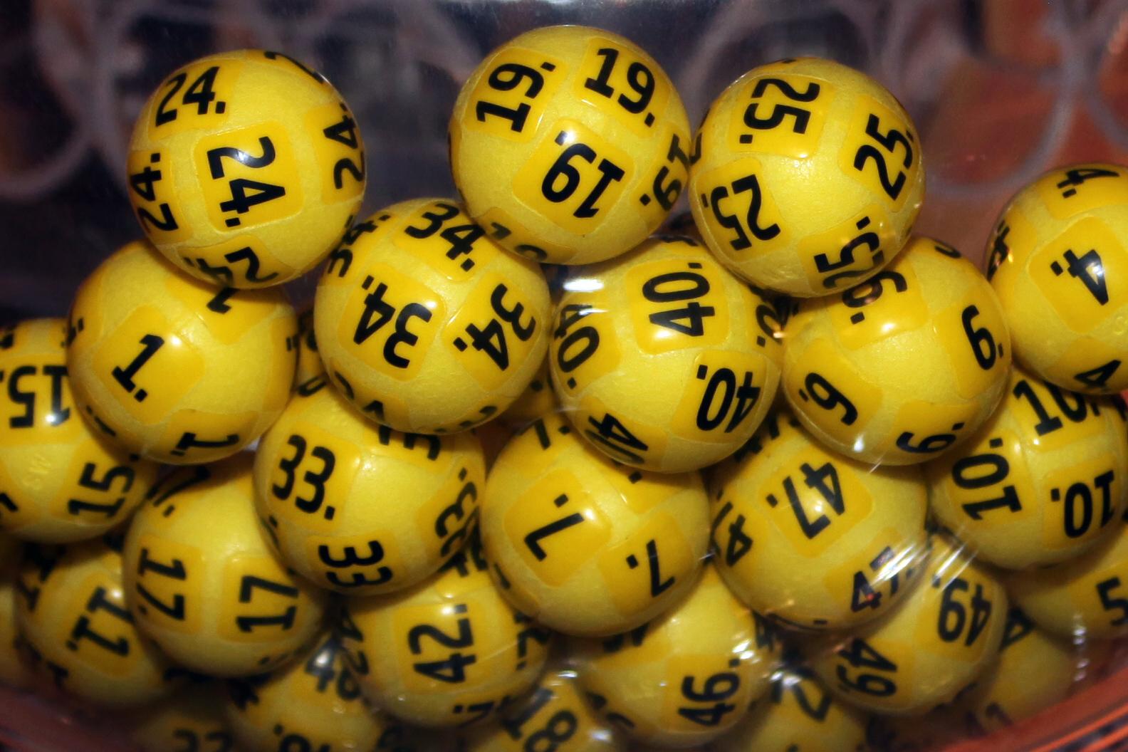 Lotto Annahmestellen Bw