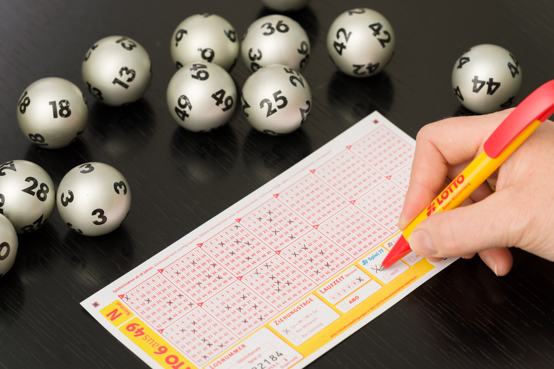 Lotto Bw 9