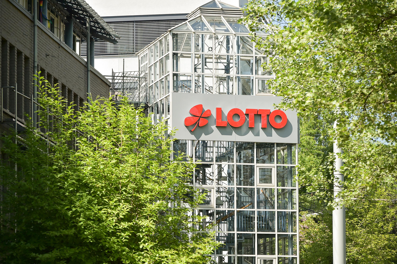 Lotto Zentrale Stuttgart