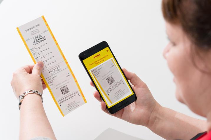 Lotto-Bw App