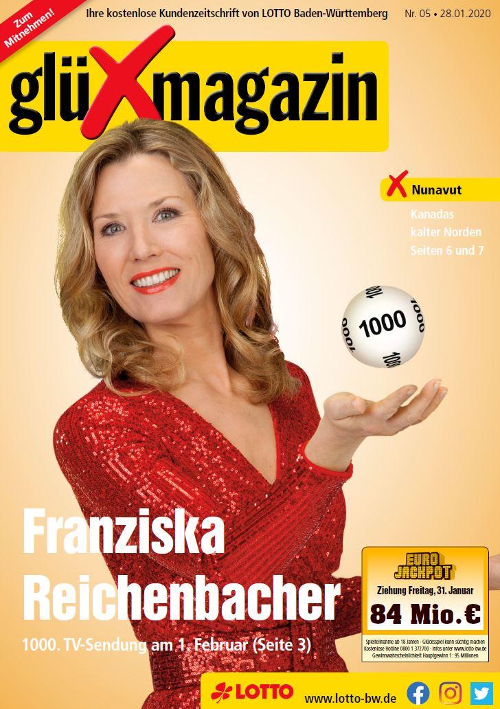 Lotto Baden-WГјrttemberg Gewinnzahlen