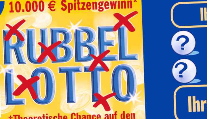 Los Lotterie