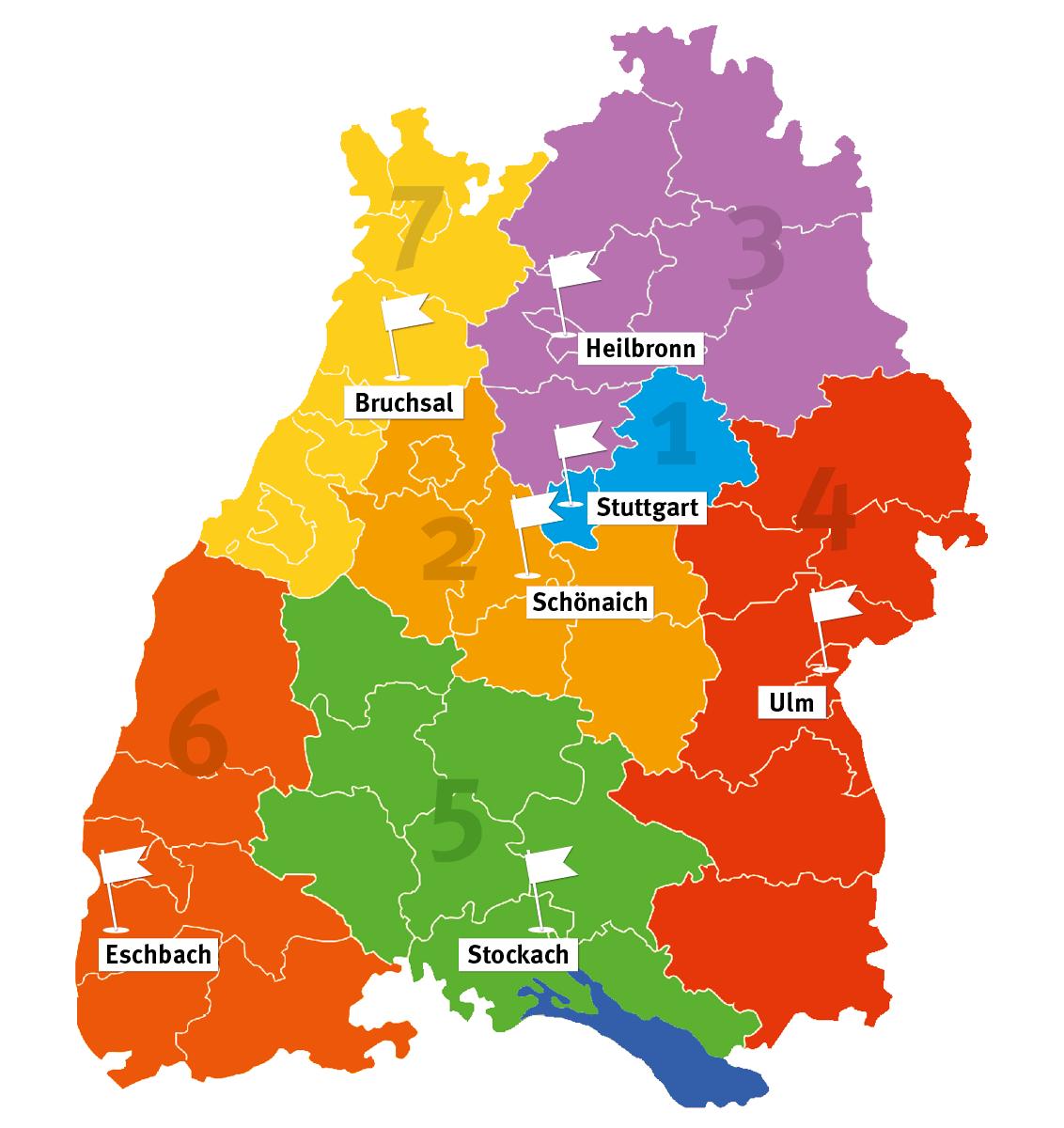 Lotto Sonderauslosung Baden WГјrttemberg