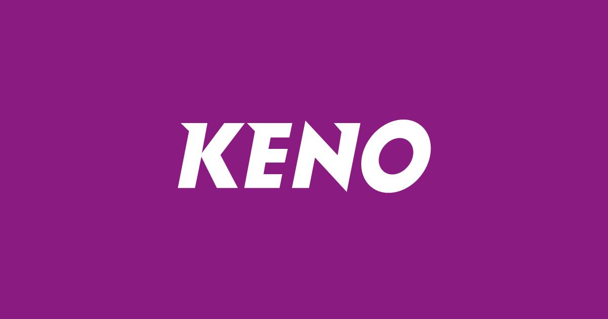 Quoten Keno