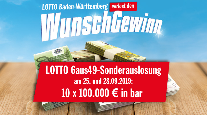 Lotto Gewinnliste